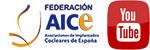 Canal Youtube de la Federación AICE